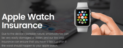 apple iwatch insurance