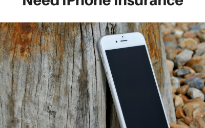 10 Reasons Why You Need iPhone Insurance for your smartphone