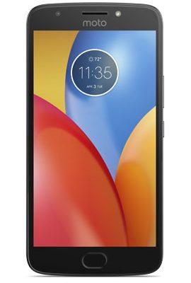 Motorola Moto E4 Plus 16GB Iron Grey